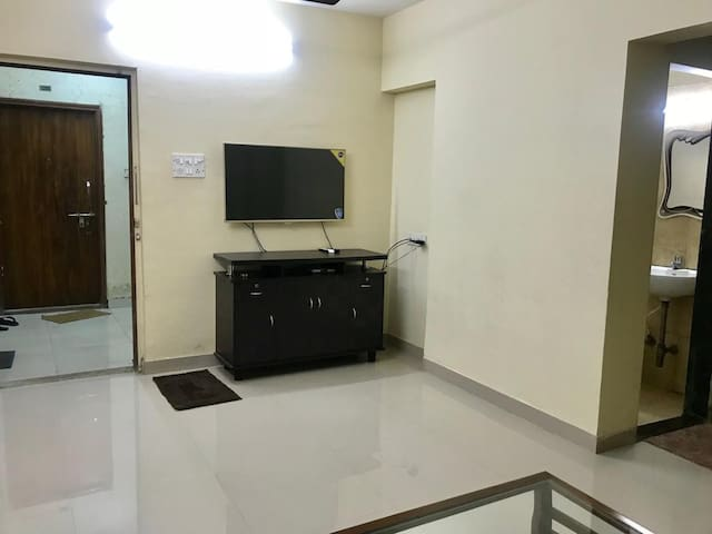 Service Apartment best for Families & Friends