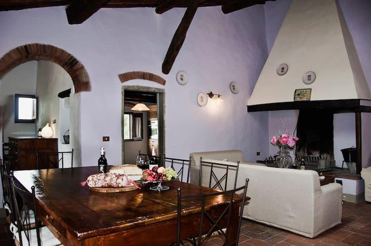 Casa Katy - Greve in Chianti