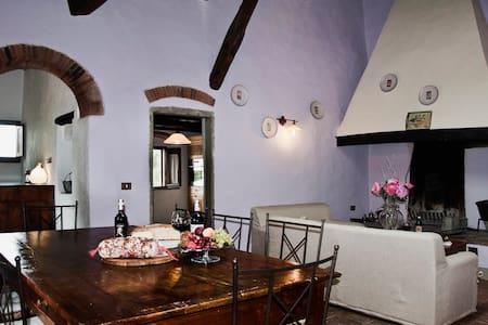 Casa Katy - Greve in Chianti - Casa