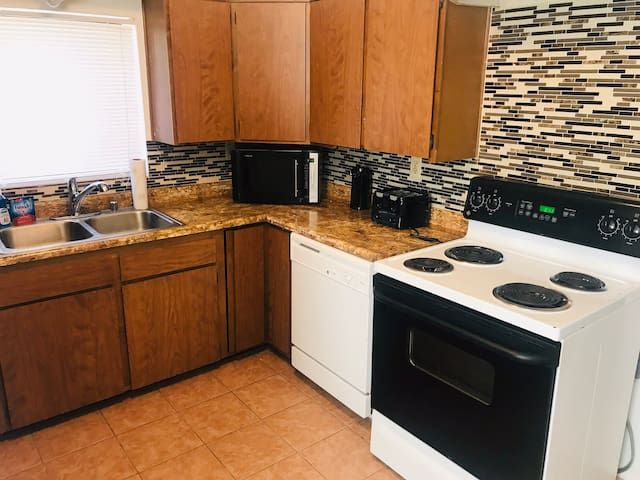 Private, Clean and Secure RV and Boat Friendly