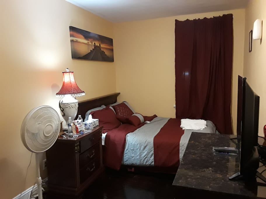 Full Bed Parking Bus Subway Upenn Drexel Airport 2 Apartments For Rent In Upper Darby