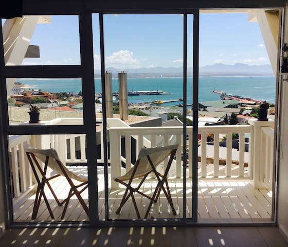 A Bohemian Rest Place - Mossel Bay - Appartement