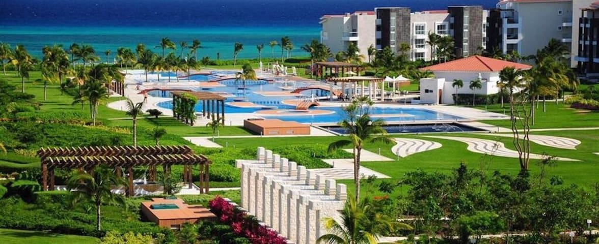 Playa Del Carmen Marea Azul