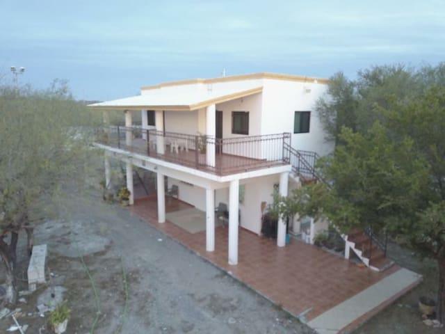 Habitación en Quinta cercana a Presa El Cuchillo