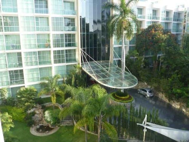 Elegante Loft en concepto de Hotel. - Cuernavaca - Apartment