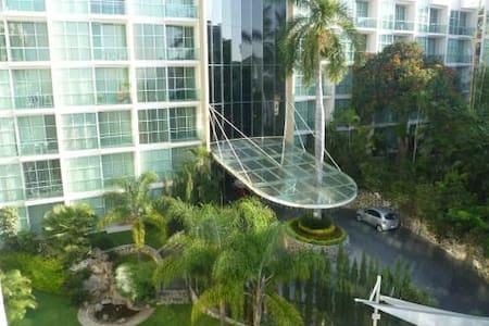 Elegante Loft en concepto de Hotel. - Cuernavaca