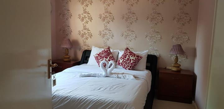 Enjoy  your stay at Chorley Road Droitwich