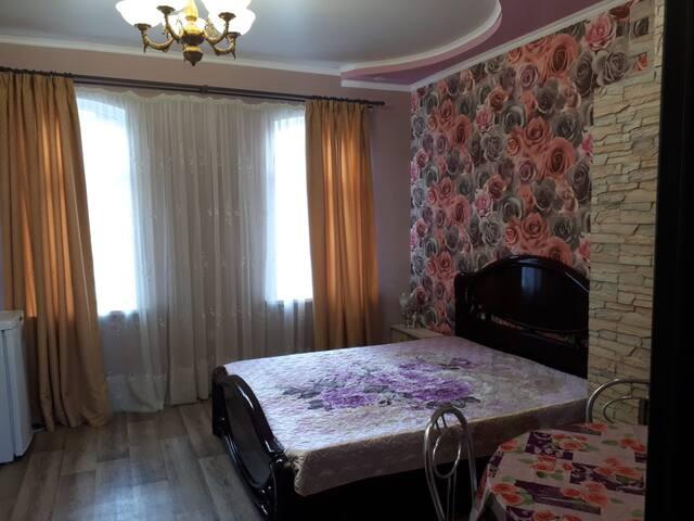 Уютная квартира в парковой зоне