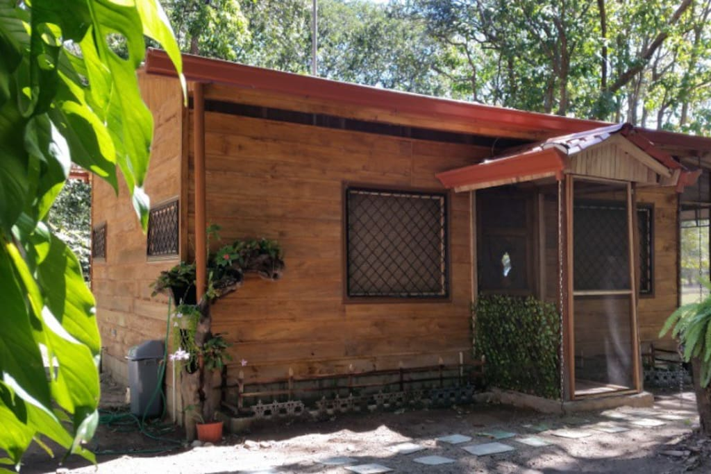 Casita del lago cottages for rent in liberia guanacaste for Cabine del lago casitas