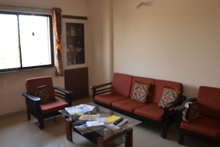Casa Mapusa - Mapusa
