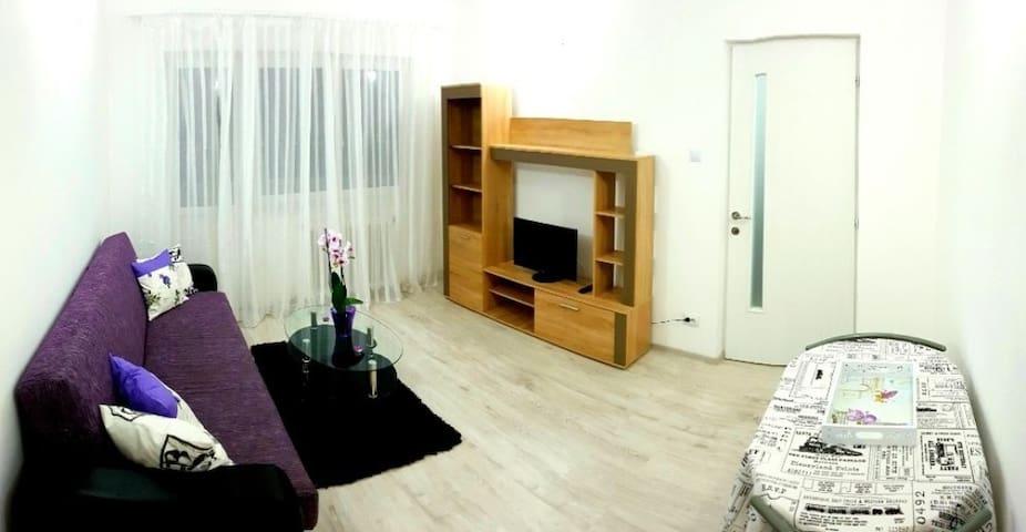 Cosette's Apartaments