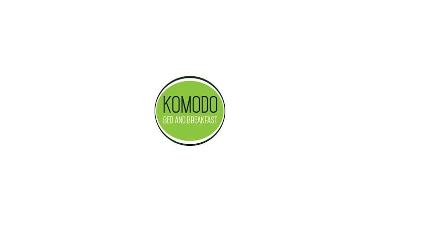 KOMODO BNB Bergamo ★ Bike 'N Breakfast - Treviolo - Bed & Breakfast