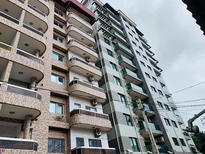 ''Residence DARA-Camayenne''