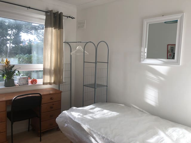 Professional single room in the heart of Reading *