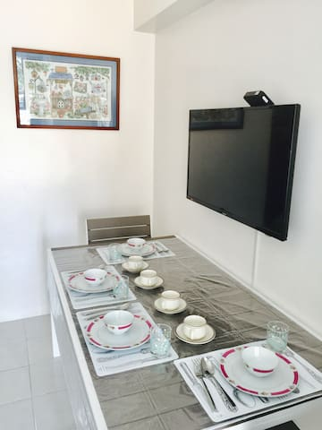 BNEW Affordable Condo in Tagaytay - Tagaytay - Condo