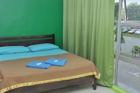 Tanjak Motel - Alor Setar - Hostel