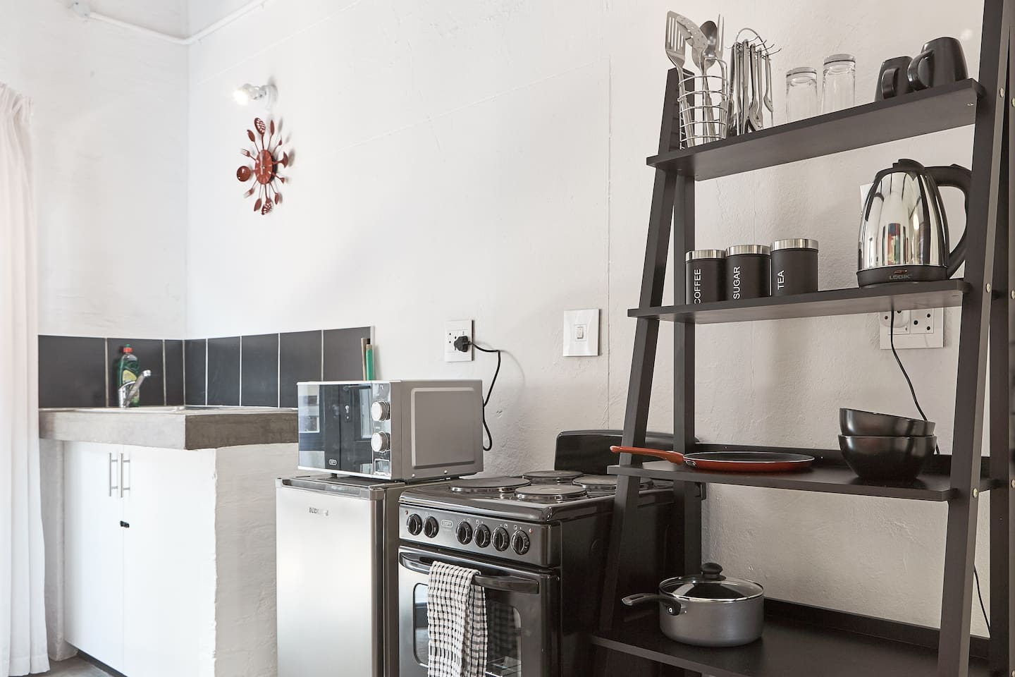 Alpha Studio in Maboneng - Live Arts and Culture - Apartments for ...