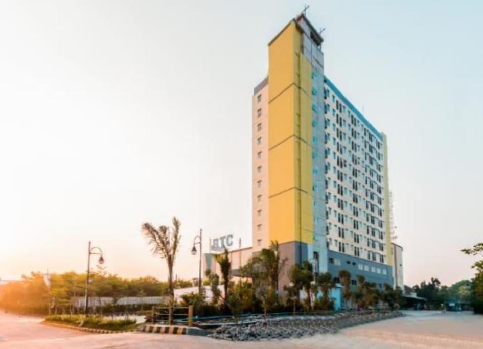 Grand Dhika városi lakás kiadó / eladó