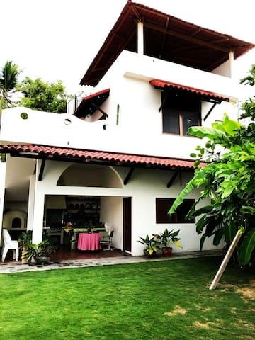 Casa Antal
