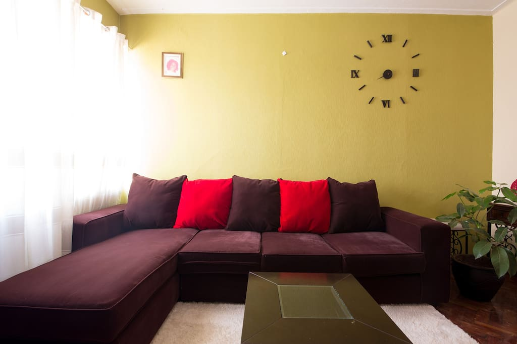 3 >> 1 bedroom apartment in School Lane- Westlands - Apartments ...