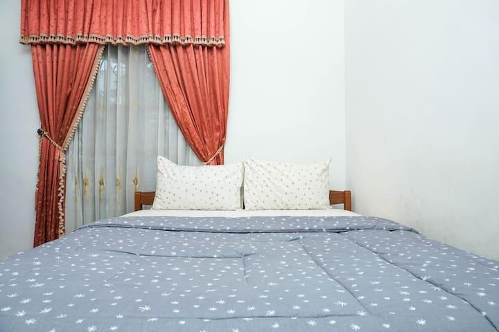 4 Bedrooms Timoho Homestay