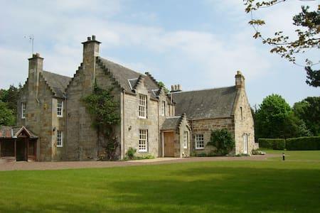 Winton Cottage - Pencaitland - House
