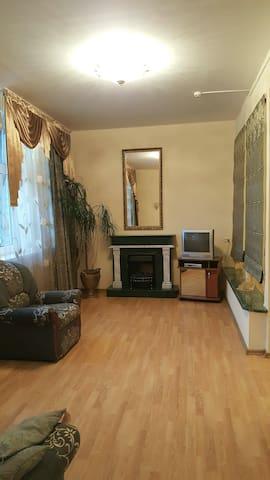Номер люкс в Борисове - Barysaŭ