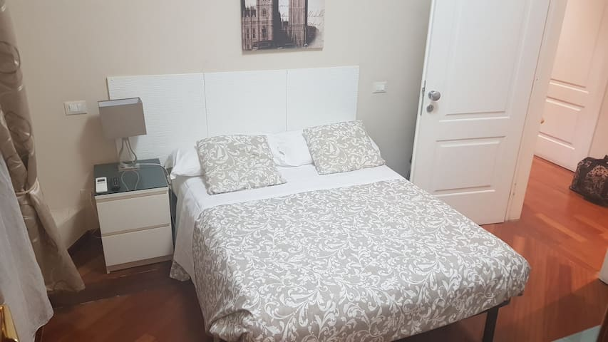 Single room near Termini station