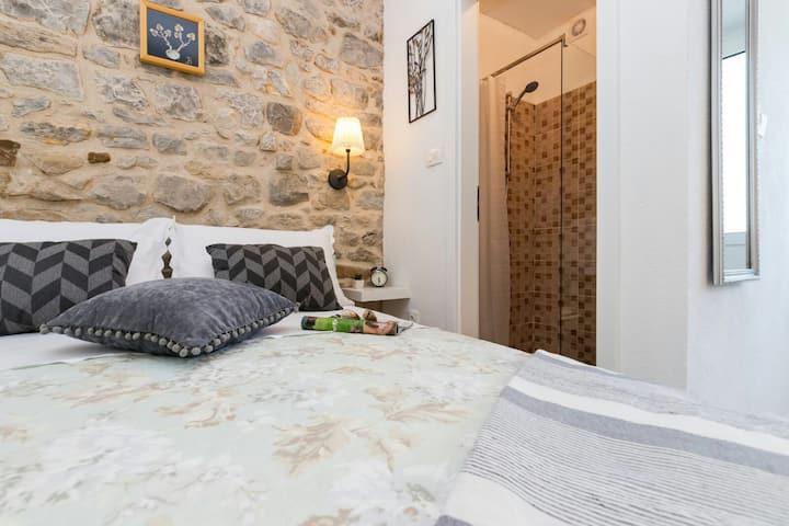 Studio apartment Kastela, Split, Trogir