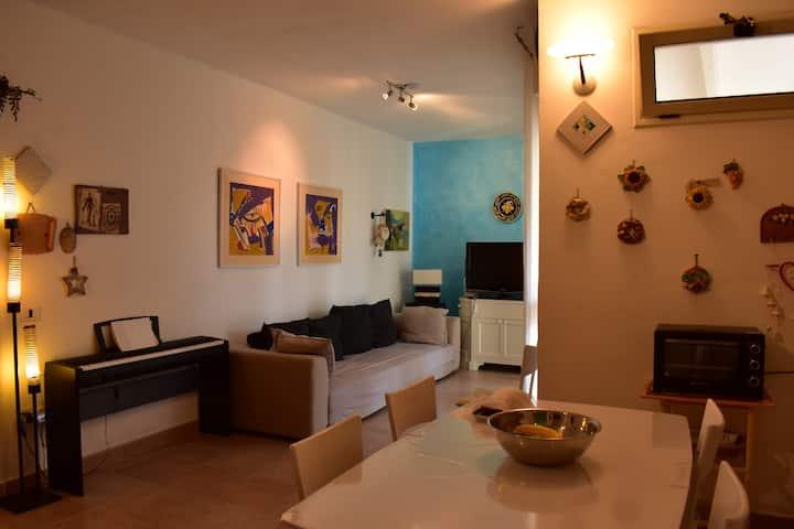 Appartamento sul mare di Crotone