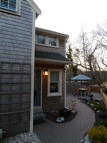 Private Provincetown Cottage