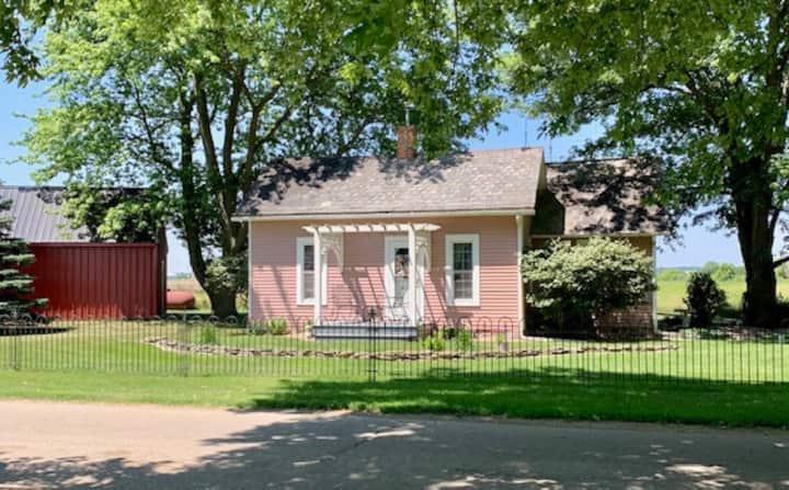 Honeyville Cottage