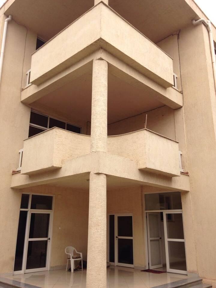 Ayaan guesthouse