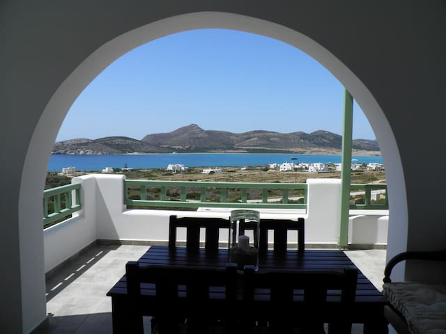St. George Antiparos Guesthouse G3 - Antiparos - Appartement