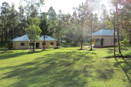 Connect Africa Foundation Guest House - Kampala - Vendégház