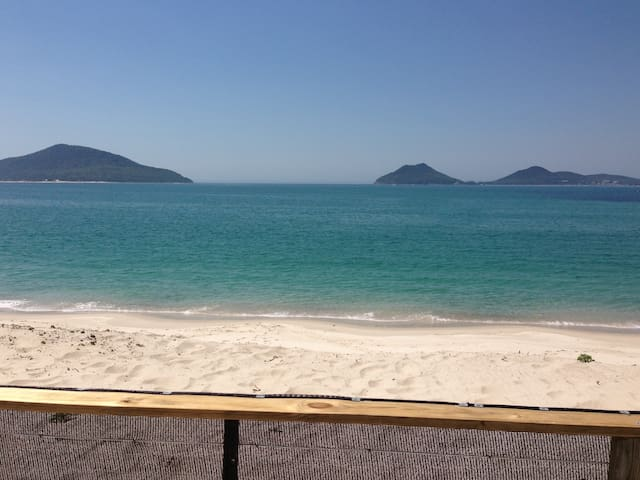 Worlds Most Beautiful Beach -Jimmys, Port Stephens - Tea Gardens - Townhouse