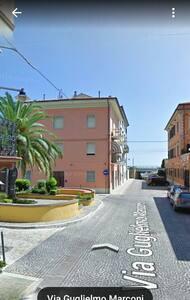 Nice and cosily Italian apartment in Pedaso - Pedaso