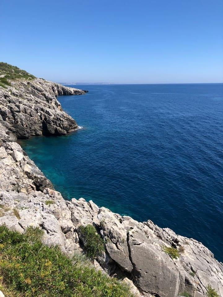 I colori del mare - The colors of the sea