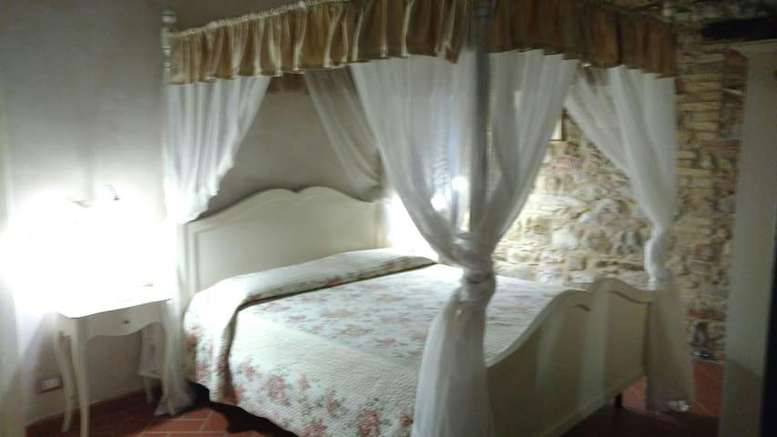 La Carbonaia - Apartment
