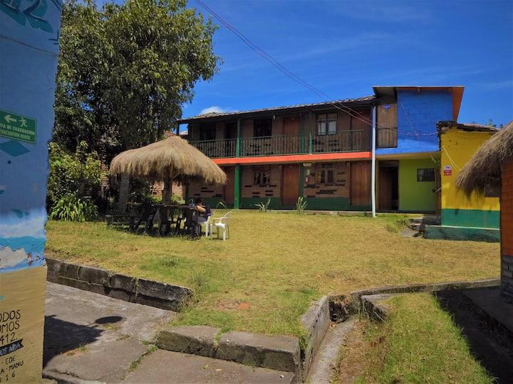 Hostal Casa Aida