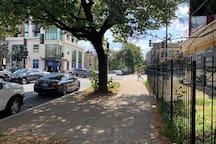 H street corridor / Capitol Hill - 1BR/1BA