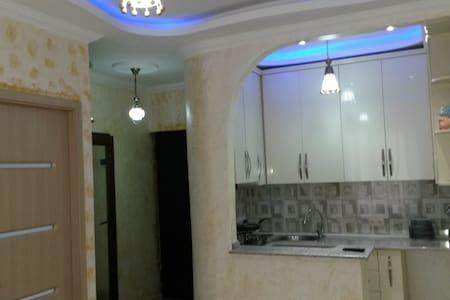 Новая Квартира Рядом с Батуми - Khelvachauri - Huoneisto