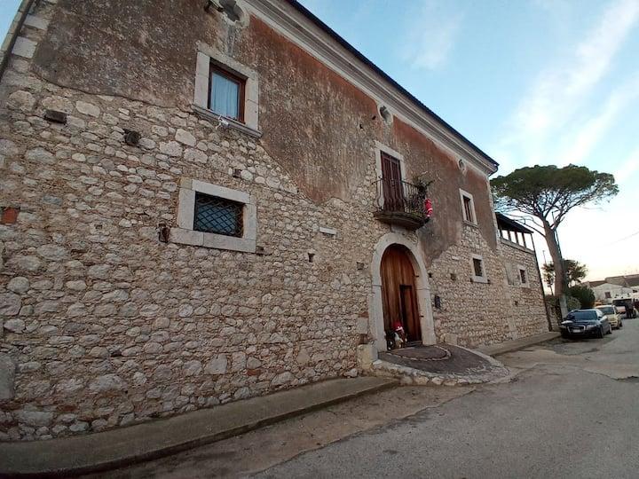 Appartamento in antico casolare