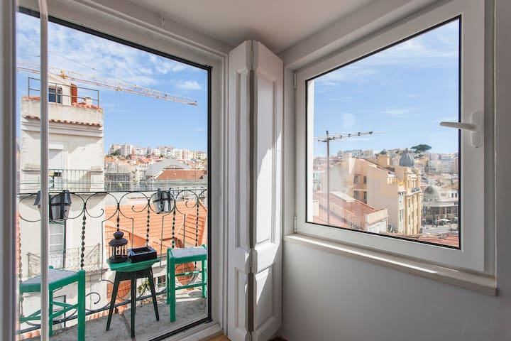 Lisboa Downtown Apartment