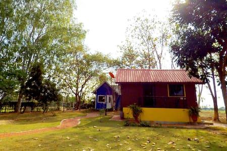 Worthing : Bungalow in the Garden - Mueang Kaeo