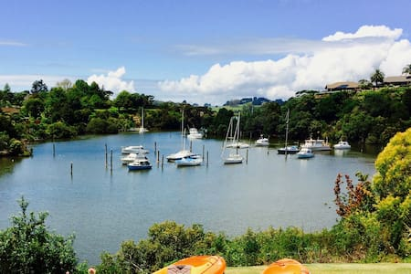 TIDESIDE at Waipapa Inlet - Kerikeri - Wohnung