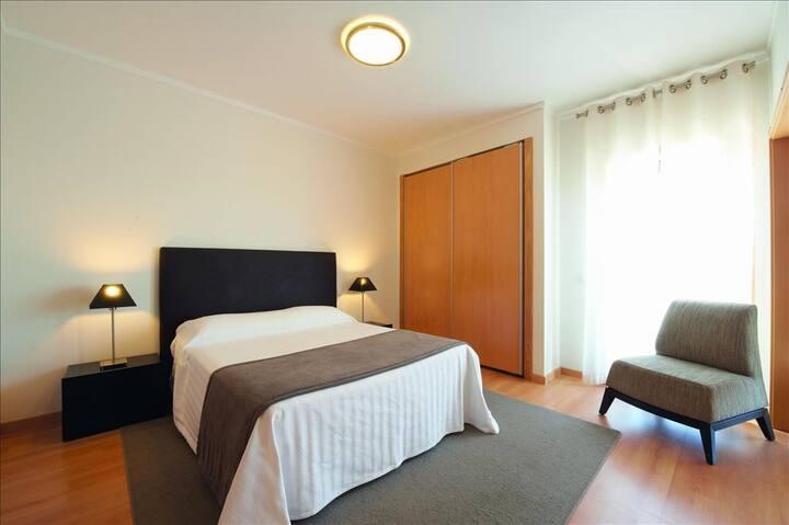 Apartamento T1 - Real Marina Residence Olhão