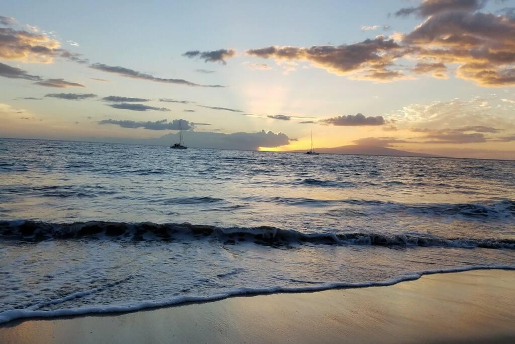 Your beach. :-)
