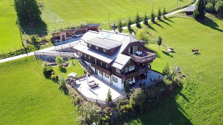 Appartement Alpenrosen - Sonnenalm Mountain Lodge