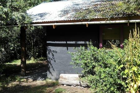 Monoambiente 35 mts². - Villa La Angostura - Vindsvåning